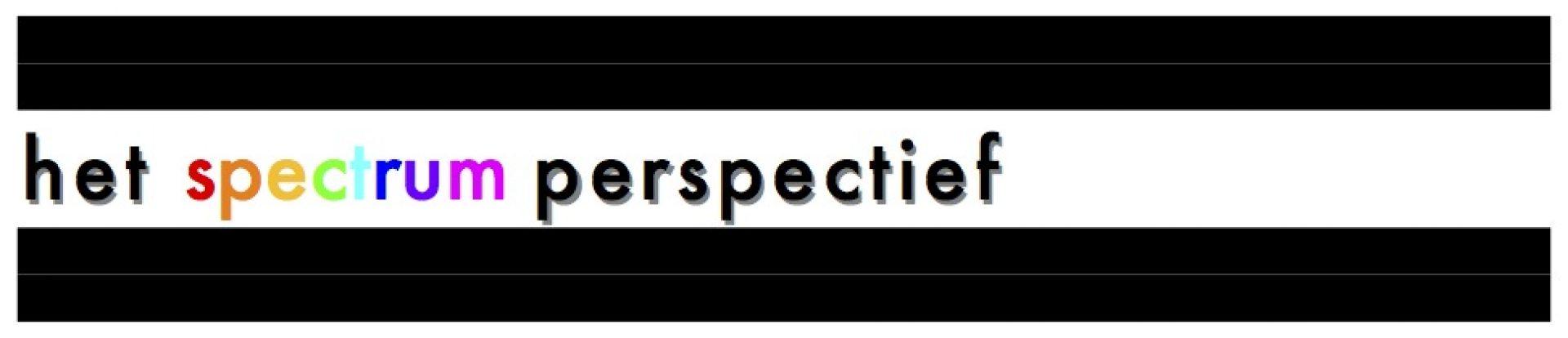 Het Spectrum Perspectief Leontine Guldenaar