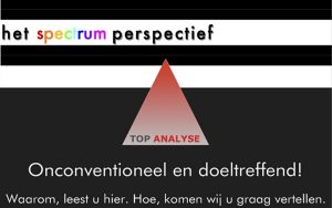 Het Spectrum Perspectief top analyse